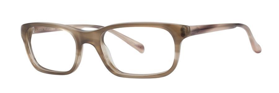 Vera Wang TRISTINE Camel Rose Eyeglasses Size52--135.00