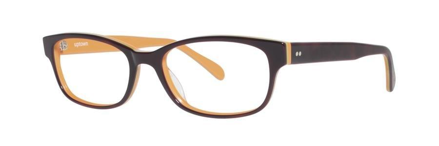kensie UPTOWN Tortoise Eyeglasses Size52-17-135.00