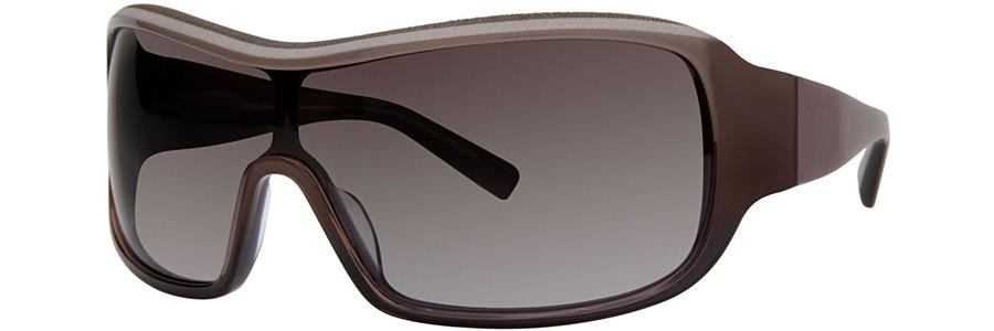 Vera Wang V234 Rose Gradient Sunglasses Size00-1-