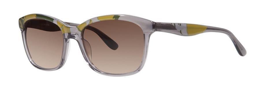 Vera Wang V285 Yellow Floral Sunglasses Size54-18-135.00