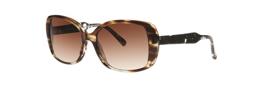 Vera Wang V287 Tortoise Sunglasses Size56-17-135.00