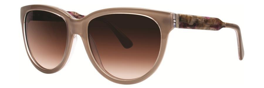 Vera Wang V288 Taupe Sunglasses Size55-17-140.00