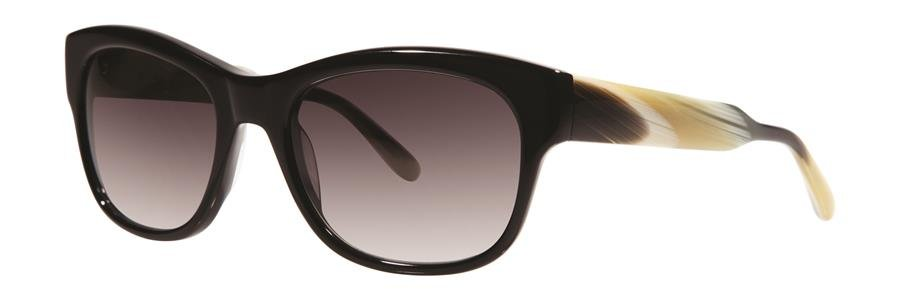 Vera Wang V299 Black Sunglasses Size54-19-135.00