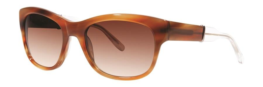 Vera Wang V299 Brown Gradient Sunglasses Size54-19-135.00