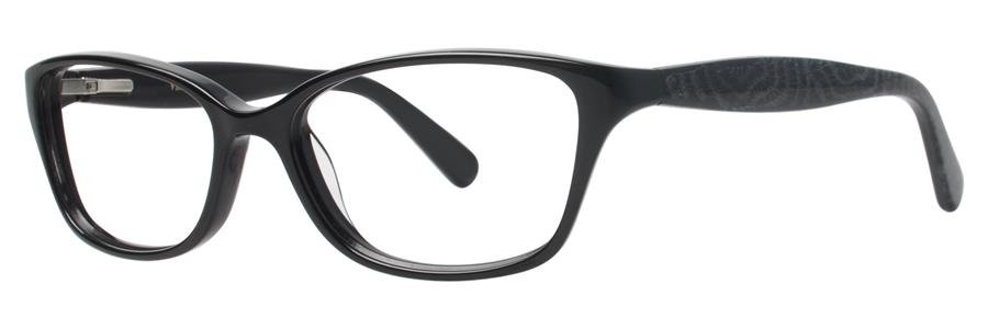 Vera Wang V325 Black Sunglasses Size50-15-130.00