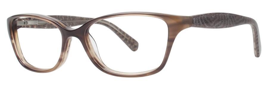 Vera Wang V325 Chocolate Sunglasses Size50-15-130.00