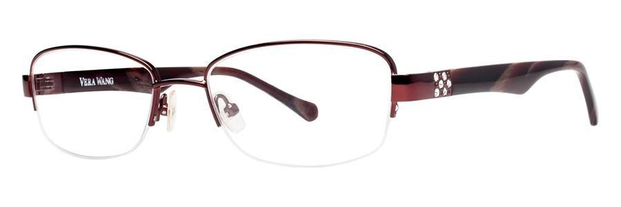 Vera Wang V329 Raspberry Sunglasses Size53-18-136.00