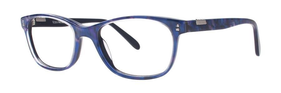 Vera Wang V357 Azure Horn Sunglasses Size53-18-135.00