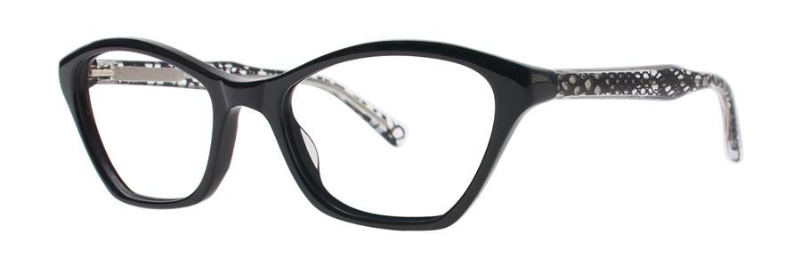 Vera Wang V364 Black Sunglasses Size51-17-135.00