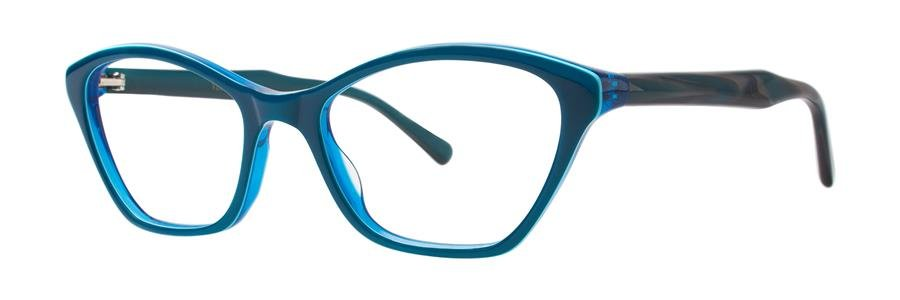 Vera Wang V364 Teal Sunglasses Size49-17-130.00