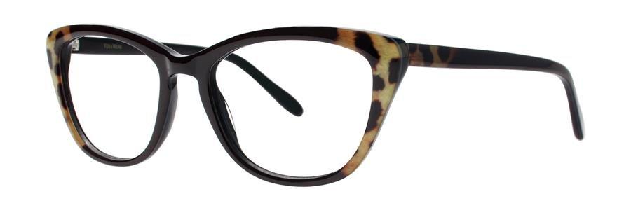 Vera Wang V365 Tokyo Tortoise Sunglasses Size52-18-135.00