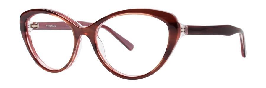 Vera Wang V367 Burgundy Sunglasses Size51-16-135.00
