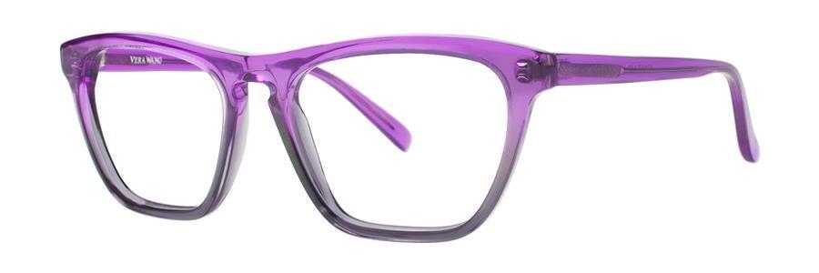 Vera Wang V368 Wine Sunglasses Size52-17-140.00