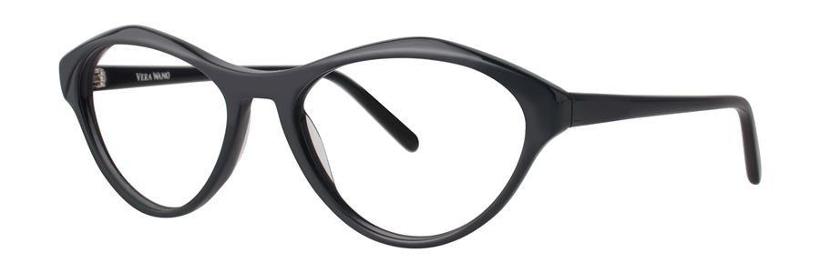 Vera Wang V369 Black Sunglasses Size51-16-135.00