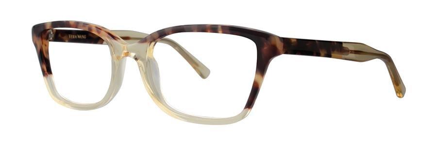 Vera Wang V371 Yellow Sunglasses Size48-18-133.00