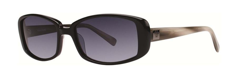 Vera Wang V405 Black Sunglasses Size51-16-135.00