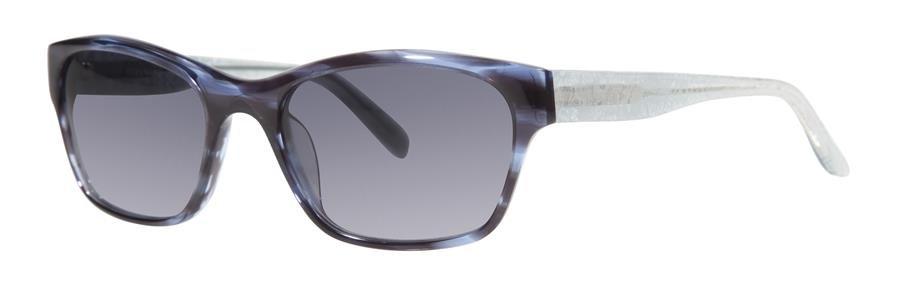 Vera Wang V406 Azure Tortoise Sunglasses Size52-18-135.00