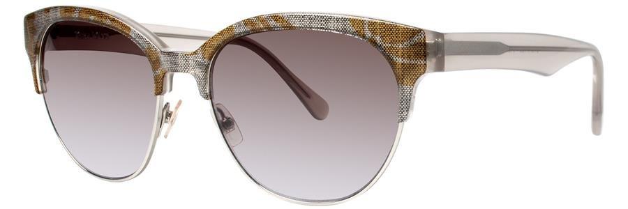 Vera Wang V407 Lavender Sunglasses Size54-17-130.00