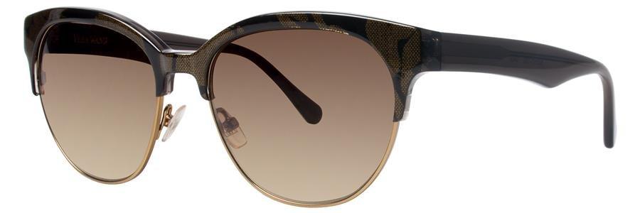 Vera Wang V407 Night Sunglasses Size54-17-130.00