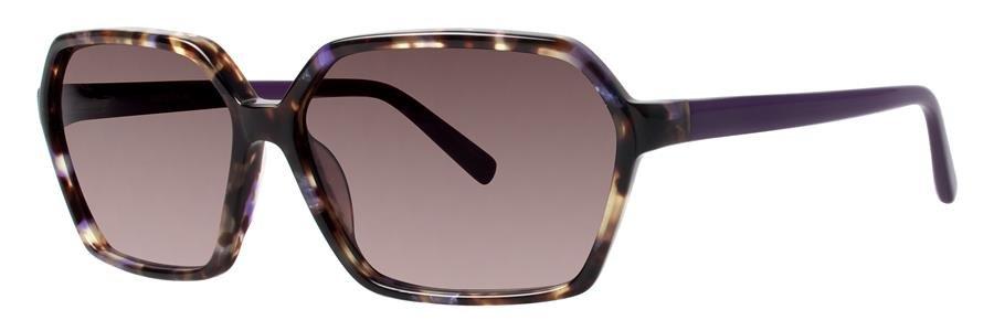 Vera Wang V408 Plum Tortoise Sunglasses Size56-12-135.00