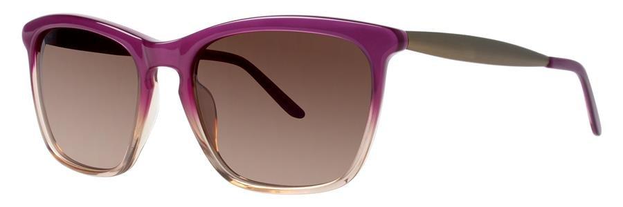 Vera Wang V410 Magenta Sunglasses Size51-17-140.00