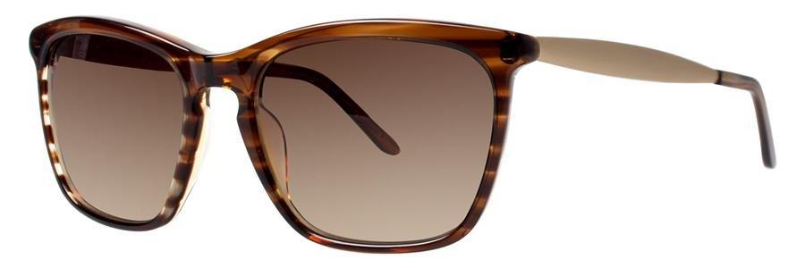 Vera Wang V410 Tabac Sunglasses Size51-17-140.00
