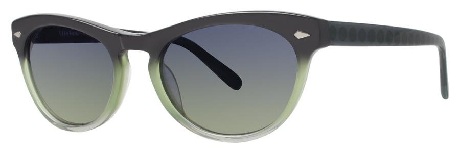 Vera Wang V413 Evergreen Sunglasses Size50-18-140.00