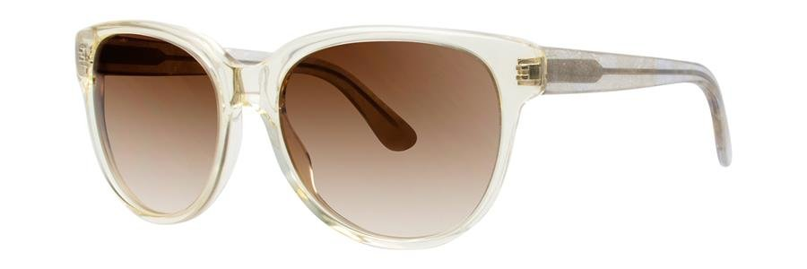 Vera Wang V414 Butter Crystal Sunglasses Size55-17-135.00