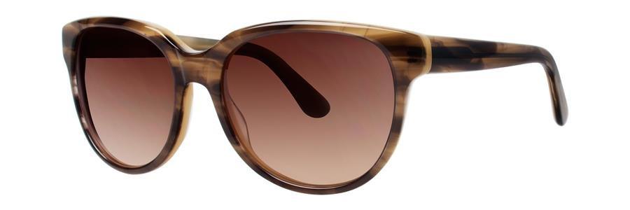 Vera Wang V414 Suede Sunglasses Size55-17-135.00