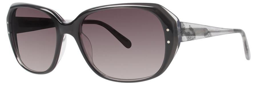 Vera Wang V416 Noir Sunglasses Size54-17-135.00