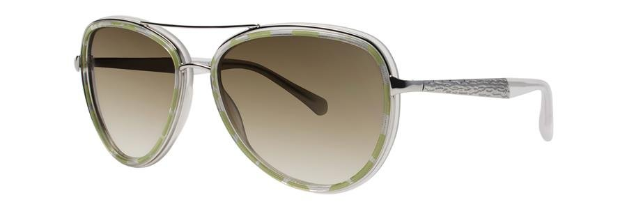 Vera Wang V421 Lawn Sunglasses Size60-15-135.00
