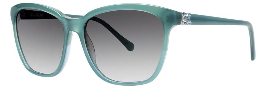 Vera Wang V429 Seafoam Sunglasses Size55-16-140.00