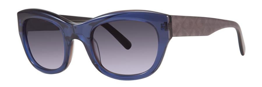 Vera Wang V432 Blueberry Tortoise Sunglasses Size51-24-135.00