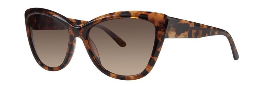 Vera Wang V433 Kyoto Tortoise Sunglasses Size57-16-135.00