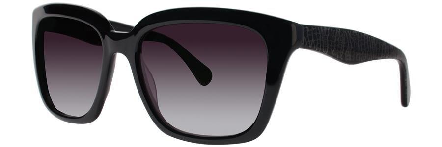 Vera Wang V437 Black Sunglasses Size56-18-135.00