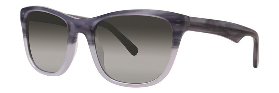 Vera Wang V438 Blue Horn Sunglasses Size52-20-135.00