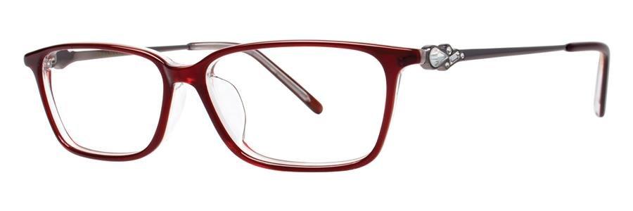 Vera Wang VA03 Ruby Eyeglasses Size54-14-145.00