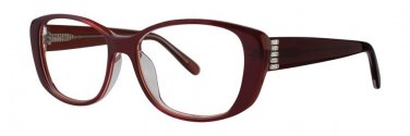 Vera Wang VA15 Ruby Eyeglasses Size52-15-135.00