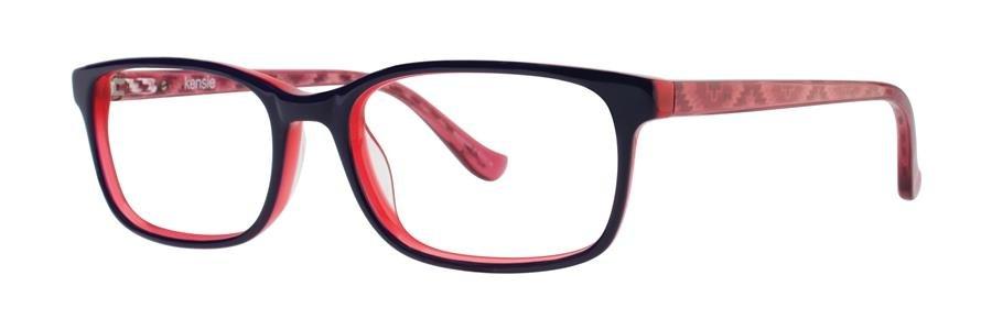 kensie VACATION Ruby Eyeglasses Size51-16-135.00