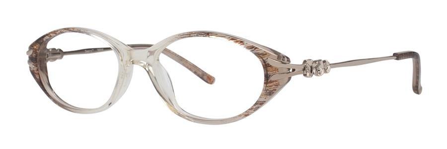 Destiny VALORA Brown Eyeglasses Size50-16-133.00