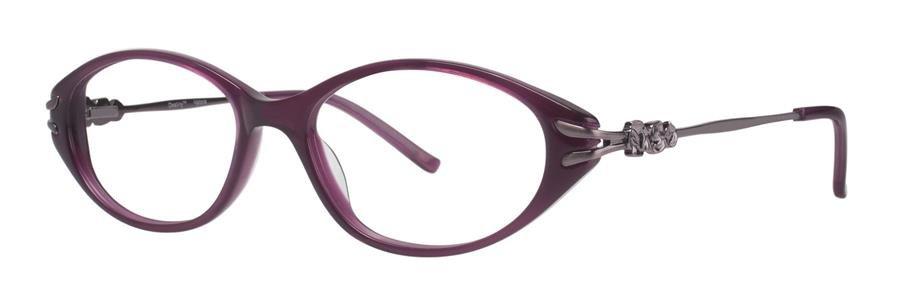 Destiny VALORA Wine Eyeglasses Size52-16-135.00