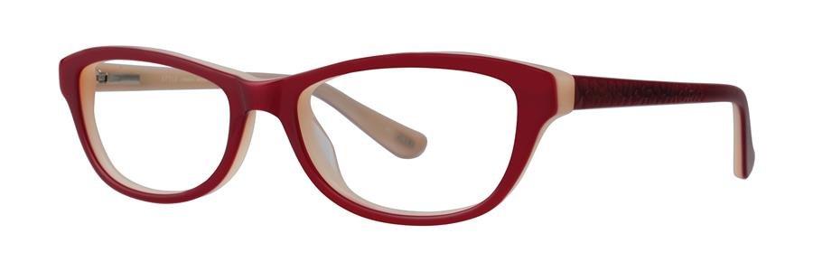 Timex VENTURER Cherry Eyeglasses Size53-16-135.00