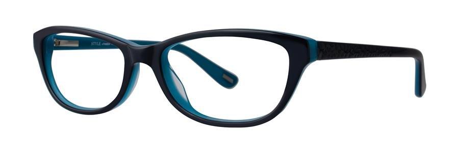 Timex VENTURER Navy Eyeglasses Size53-16-135.00
