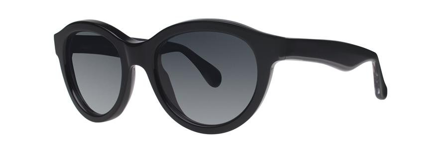 Vera Wang VESPERA Black Sunglasses Size51-19-135.00