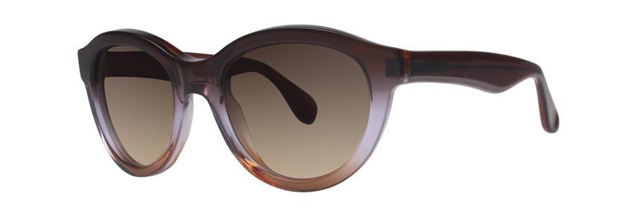 Vera Wang VESPERA Wine Sunglasses Size51-19-135.00