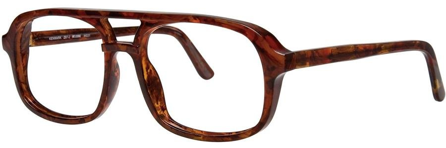 Wolverine W031 Tortoise Eyeglasses Size58-17-150.00