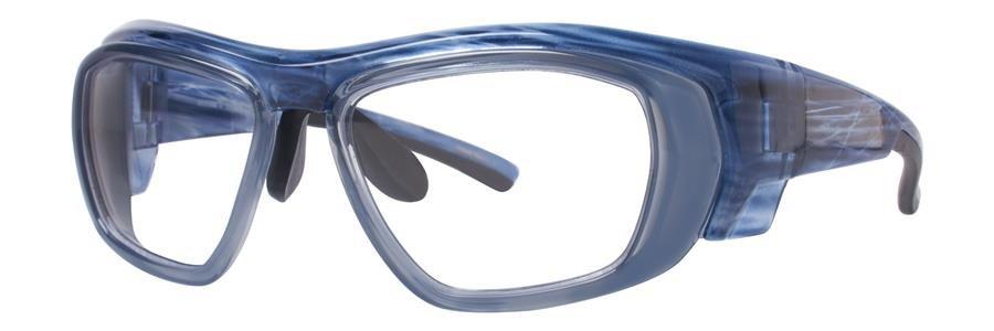Wolverine W035 Navy Eyeglasses Size52-12-115.00
