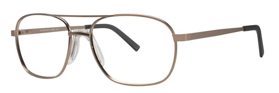 Wolverine W040 Gold Eyeglasses Size60-17-150.00
