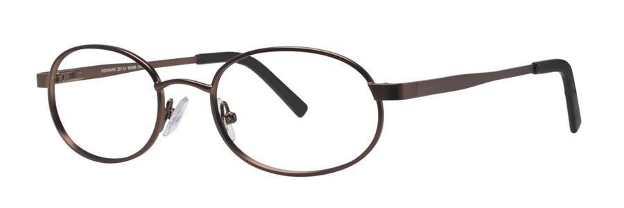 Wolverine W042 Brown Eyeglasses Size51-18-140.00