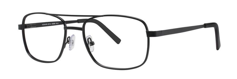 Wolverine W043 Black Eyeglasses Size56-17-145.00